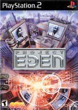 Box shot of Project Eden [North America]