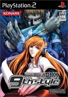 Beatmania IIDX 9th Style (Import) - PS2 - NTSC-U (North America)