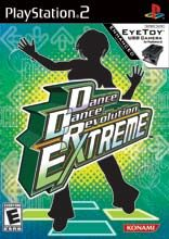 Box shot of Dance Dance Revolution Extreme [North America]