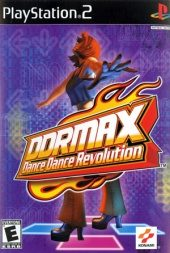 Box shot of DDRMAX: Dance Dance Revolution [North America]