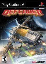 Box shot of Defender [North America]