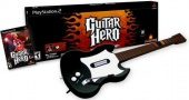 Box shot of Guitar Hero [North America]