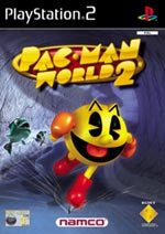 Box shot of Pac-Man World 2 [Europe]