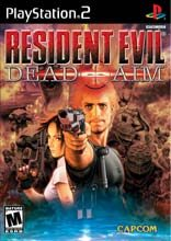Box shot of Resident Evil: Dead Aim [North America]