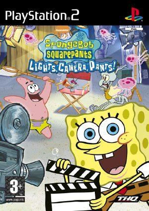 Spongebob Ps2 Cheats