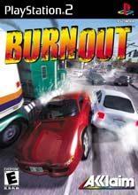 Box shot of Burnout [North America]
