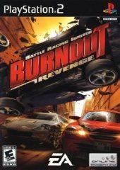 Box shot of Burnout Revenge [North America]