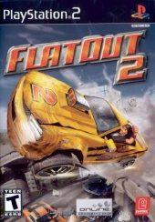 FlatOut 2 Boxshots - Neoseeker