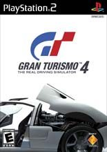 Box shot of Gran Turismo 4 [North America]