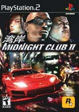 Box shot of Midnight Club II [North America]