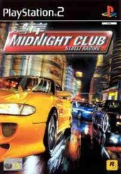 Box shot of Midnight Club: Street Racing [Australia]