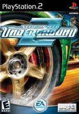 Box shot of Need for Speed Underground 2 [North America]