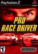 Box shot of Pro Race Driver [North America]
