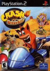 Box shot of Crash Nitro Kart [North America]