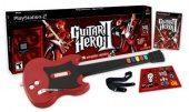 Guitar Hero II (North America Boxshot)
