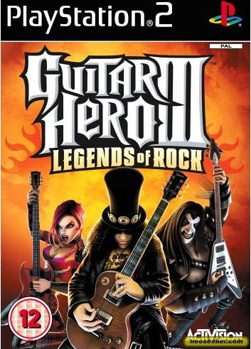 Guitar Hero III: Legends of