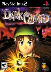 Box shot of Dark Cloud [North America]