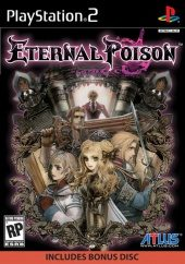 Box shot of Eternal Poison [North America]