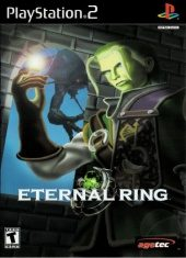 Box shot of Eternal Ring [North America]