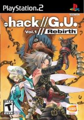 .hack // G.U. Vol. 1: Rebirth