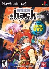 .hack Vol. 2: Mutation