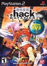 Box shot of .hack Vol. 2: Mutation [North America]