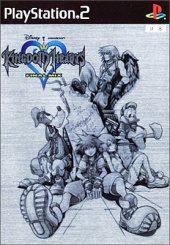 Box shot of Kingdom Hearts: Final Mix (Import) [Japan]