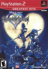 Box shot of Kingdom Hearts [North America]
