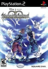 Box shot of Kingdom Hearts Re: Chain of Memories [North America]