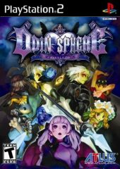 Box shot of Odin Sphere [North America]