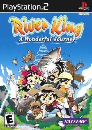 River+king+a+wonderful+journey