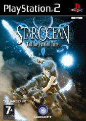 Star Ocean III: Till the End of Time