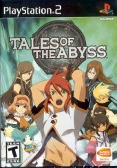 Box shot of Tales of the Abyss [North America]
