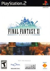 Box shot of Final Fantasy XI [North America]