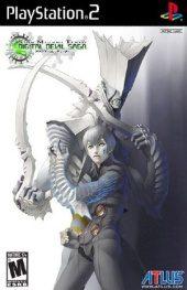 Box shot of Shin Megami Tensei: Digital Devil Saga [North America]