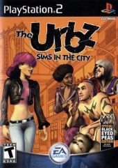 Box shot of The Urbz: Sims in the City [North America]