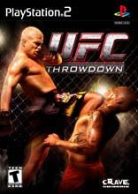 Box shot of Ultimate Fighting Championship: Throwdown [North America]