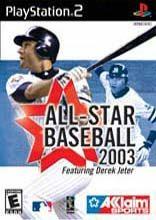 Box shot of All-Star Baseball 2003 [North America]