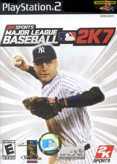 Related Searches for mlb 2k7 ps2
