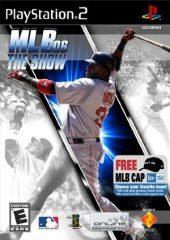 Box shot of MLB '06: The Show [North America]