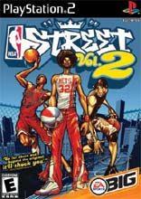 Box shot of NBA Street 2 [North America]