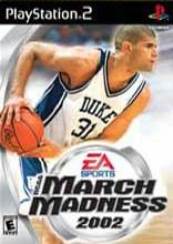 NCAA March Madness 2002 - PS2 - NTSC-U (North America)