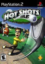 Box shot of Hot Shots Golf 3 [North America]