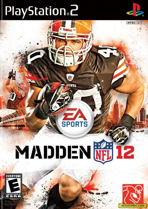 Madden Nfl 11 Cheats Ps2 Madden Nfl 12 Ps2