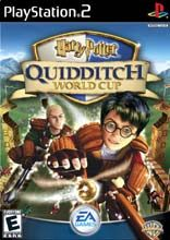 Box shot of Harry Potter: Quidditch World Cup [North America]