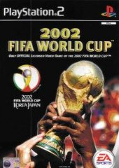 Box shot of 2002 FIFA World Cup [Eur