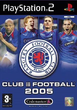 total club manager 2005 pc