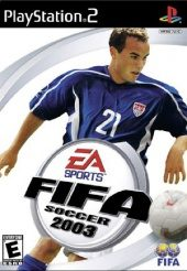 Box shot of FIFA Soccer 2003 [North America]