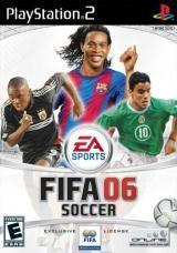 FIFA Soccer 06 - PS2 - NTSC-U (North America)