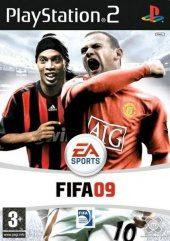 Box shot of FIFA Soccer 09 [Europe]